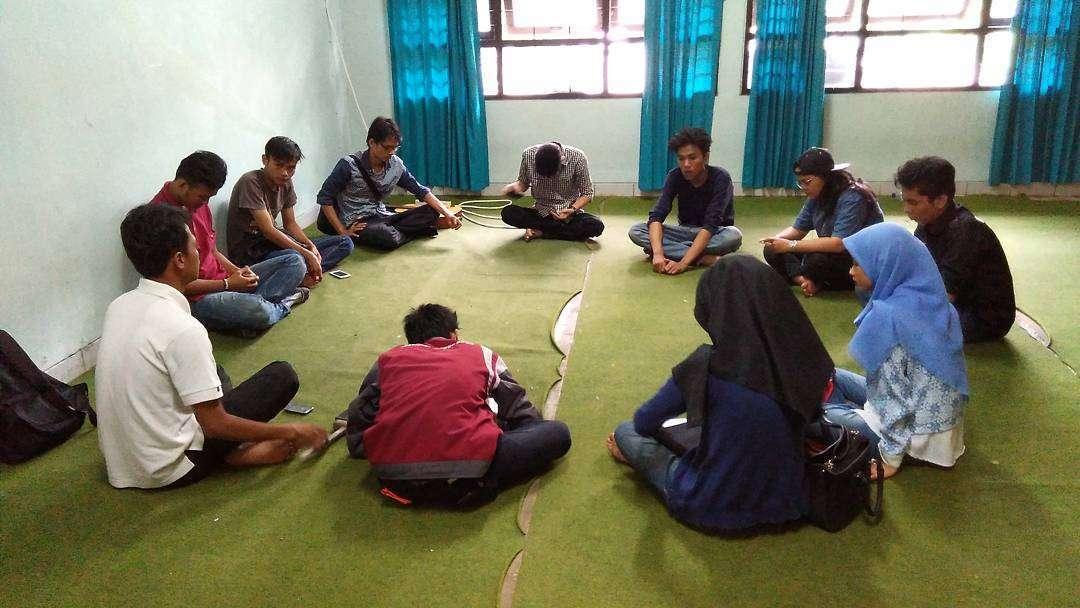 Musyawarah Luar Biasa UKOS FTI UNAND